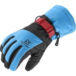 SALOMON, Granite Gloves Jr