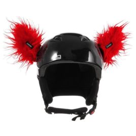 Eisbar, Deco Helmet Horn
