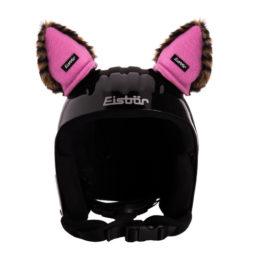Eisbar, Deco Helmet Ears