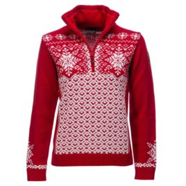 Cmp, Woman Knitted Pullover