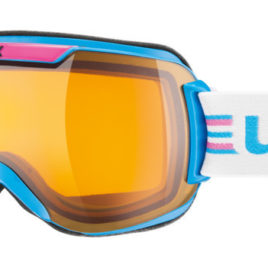 Uvex, downhill 2000 race goggles