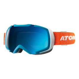 ATOMIC, REVEL S RACING Goggles