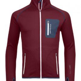 Ortovox, Fleece Jacket Men