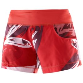 Salomon, Elevate Flow Short W