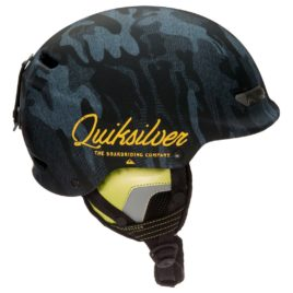 Quik Silver Wildcut Helmet Men