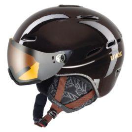 UVEX, Helmet 200 Visor W
