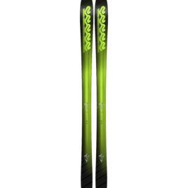 Κ2, Pinnacle 95 Skis 17/18