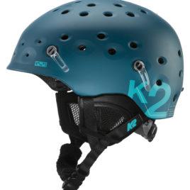 K2, Route Helmet