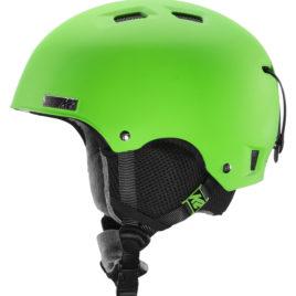 K2, Verdict Helmet