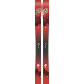 K2, Wayback 104 Skis 17/18