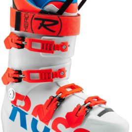 Rossignol, Hero WC 110 boots M