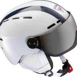 Rossignol, Visor Strato helmet W