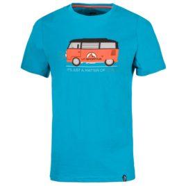 La Sportiva, Van t-shirt