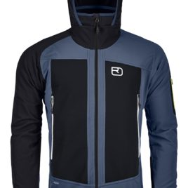 Ortovox, Col Becchei Jacket Men