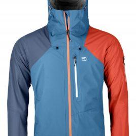Ortovox, 3L Ortler Jacket Men