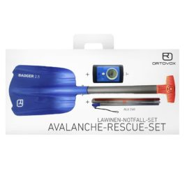 ORTOVOX, AVALANCHE RESCUE KIT 3+