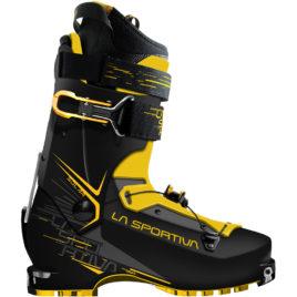 La Sportiva, Solar boots