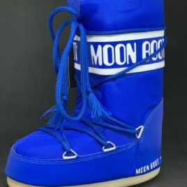MOON BOOT, NYLON JR
