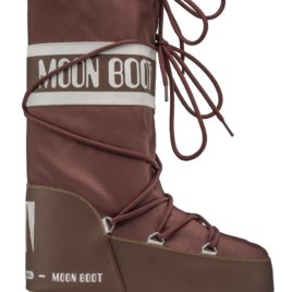 MOON BOOT, BOOT NYLON