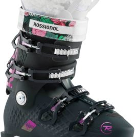 ROSSIGNOL, WOMEN'S ALL MOUNTAIN SKI BOOTS ALLTRACK 80 W