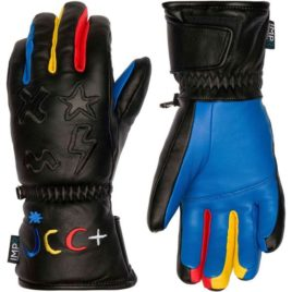 ROSSIGNOL, MECHANI IMPR JCC GLOVES W