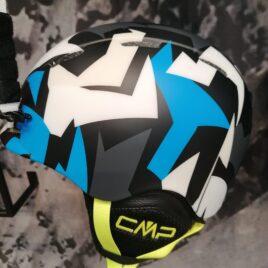 CMP, XA-4 Ski Helmet