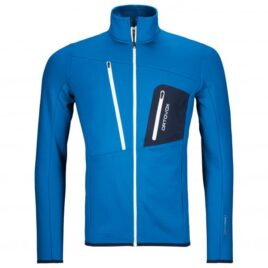 ORTOVOX, FLEECE GRID M