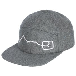 ORTOVOX, MOUNTAIN LINE TRUCKER CAP