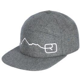 ORTOVOX, MOUNTAIN LINE TRUCKER CAP