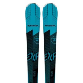 ROSSIGNOL, EXPERIENCE 74 + XPRESS10