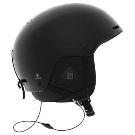 Salomon, Brigade Audio Helmet