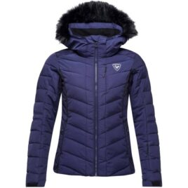 ROSSIGNOL, RAPIDE PEARLY JACKET W