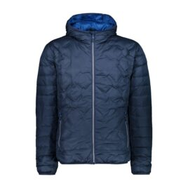 CMP, Man Down Jacket Fix Hood