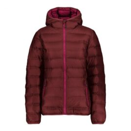 CMP, DOWN JACKET W