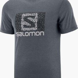 SALOMON, EXPLORE GRAPHIC SS TEE